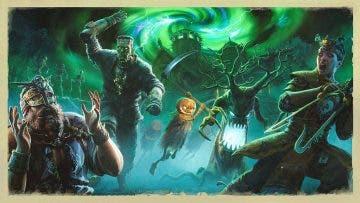For Honor también se apunta a celebrar Halloween con un nuevo evento 4