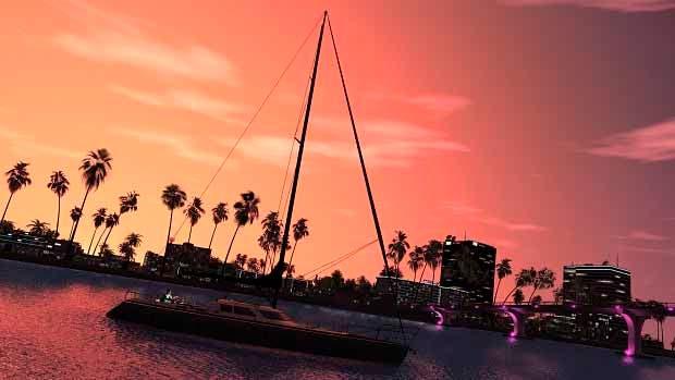 GTA V muestra un nivel de realismo sin precedentes en este nuevo vídeo con mods y a 8K 4