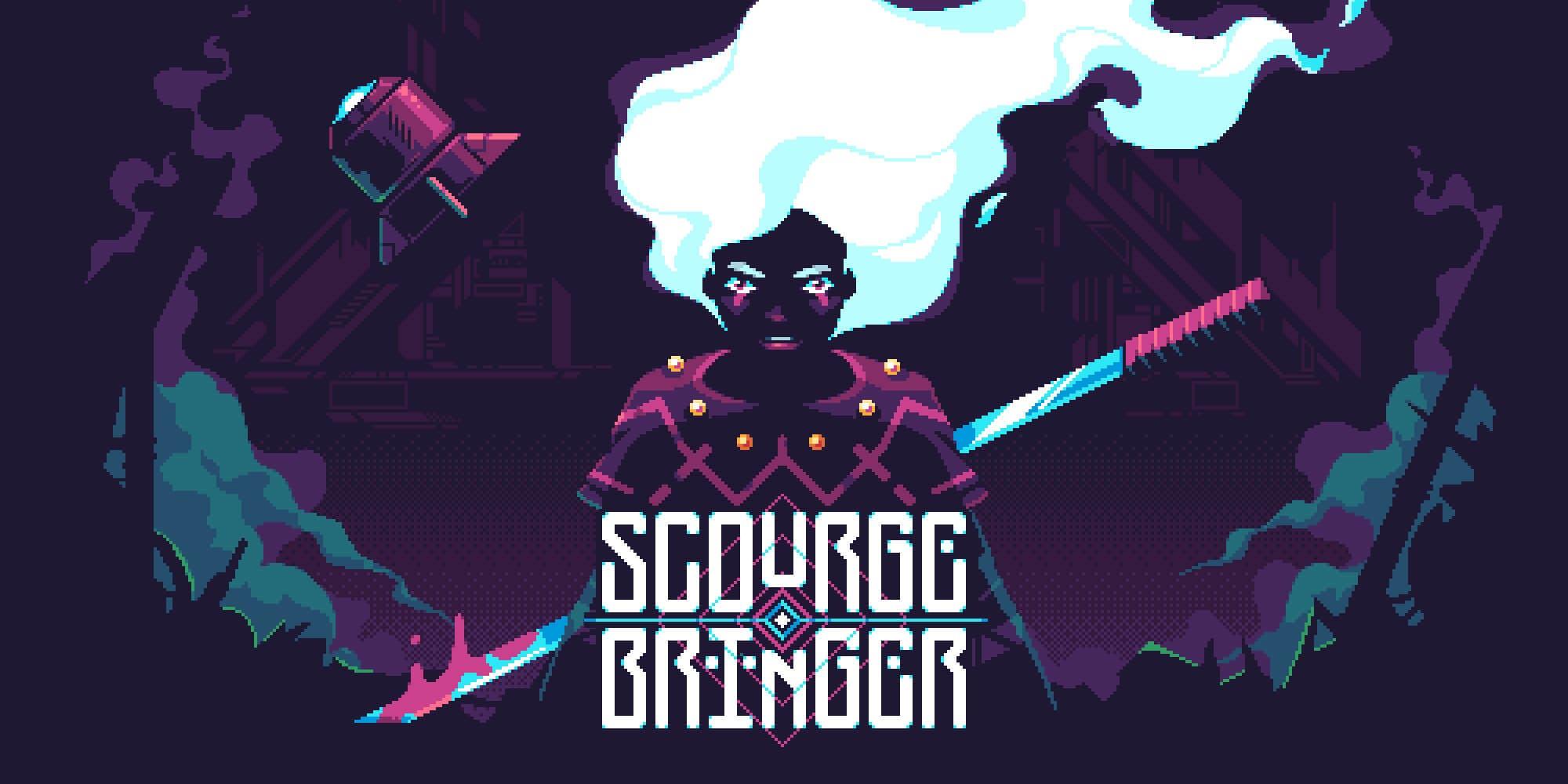 ScourgeBringer en Xbox Game Pass