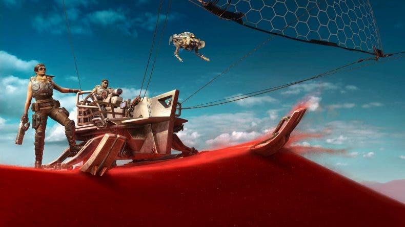Según el insider Jeff Grubb, Gears 6 no será mostrado en el E3 2021 1