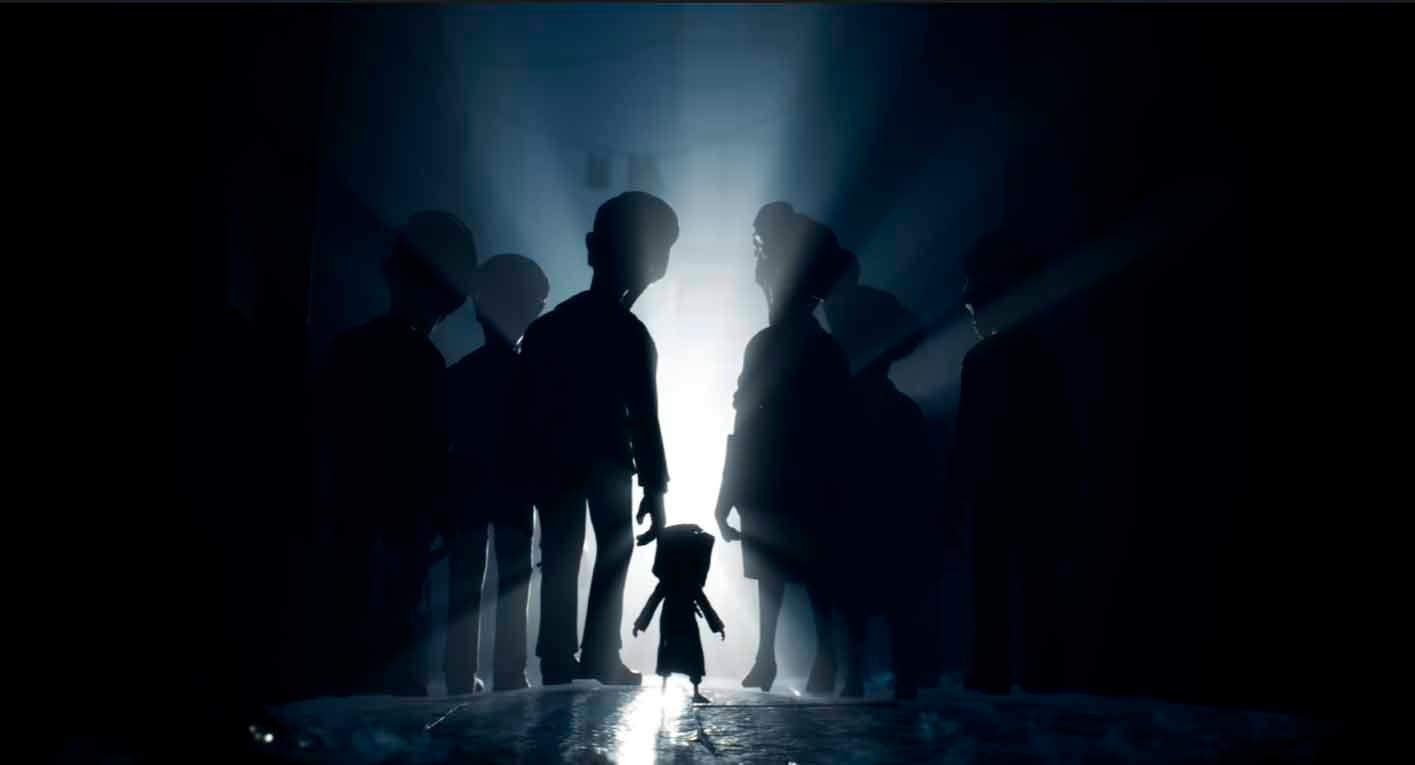 Little Nightmares II aprovecha Halloween para presentar un nuevo tráiler 7