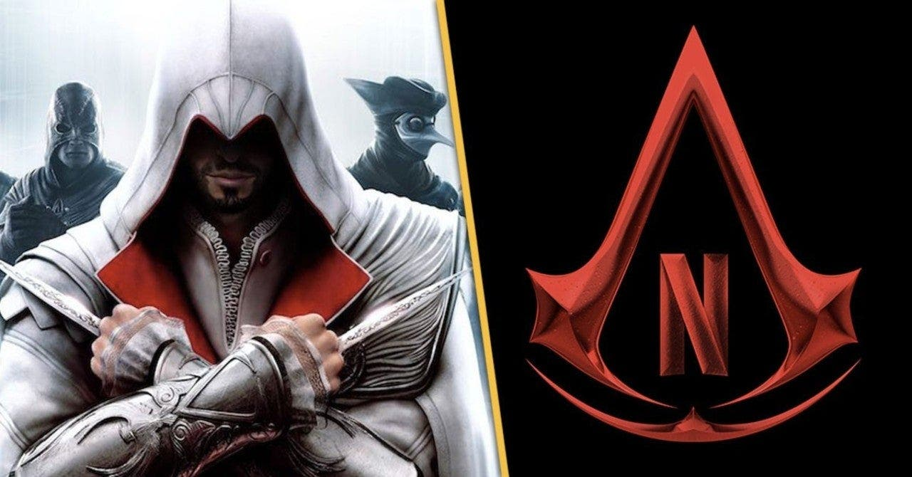 serie de Assassin's Creed para Netflix