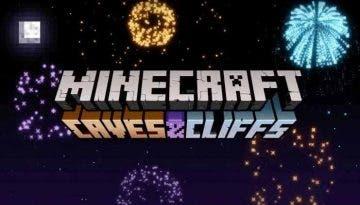Hoy llega la primera parte de Minecraft Caves & Cliffs, la nueva actualización de Minecraft 2