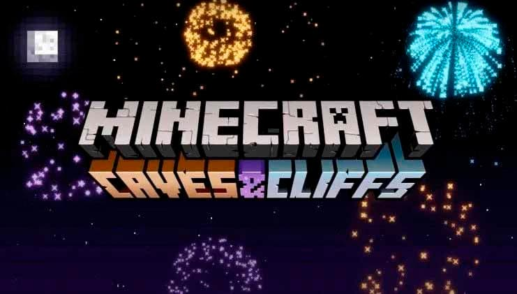 Minecraft Caves & Cliffs muestra un nuevo vídeo con algunos de sus añadidos 2