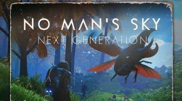 No Man's Sky detalla sus mejoras para Xbox Series X|S 1