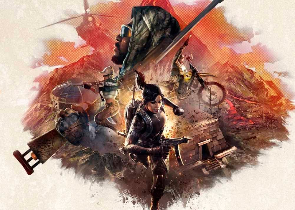 PlayerUnknown's Battlegrounds confirma sus mejoras en Xbox Series X y Series S 7