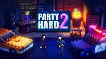 Análisis de Party Hard 2 - Xbox One 7