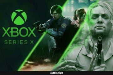 Halloween 2020: Shinji Mikami en Xbox Series X. El rey del terror está en casa 14