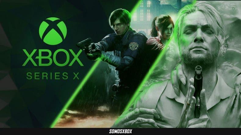 Halloween 2020: Shinji Mikami en Xbox Series X. El rey del terror está en casa 1