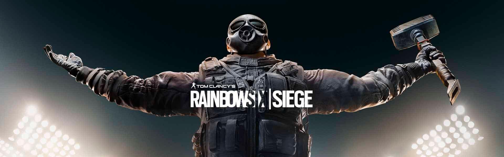 Rainbow Six Siege confirma la fecha para llegar a Xbox Game Pass 8