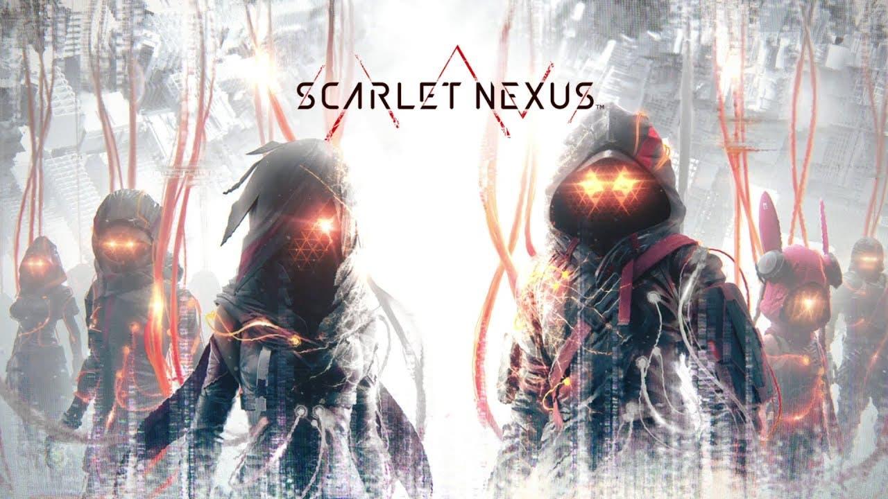 Impresiones de Scarlet Nexus - Jugamos a la nueva IP de Bandai Namco para Xbox 5