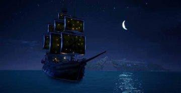 Sea of Thieves introduce un nuevo contenido para combatir el cáncer 7