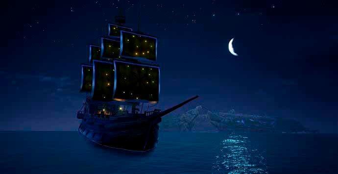 Sea of Thieves introduce un nuevo contenido para combatir el cáncer 3