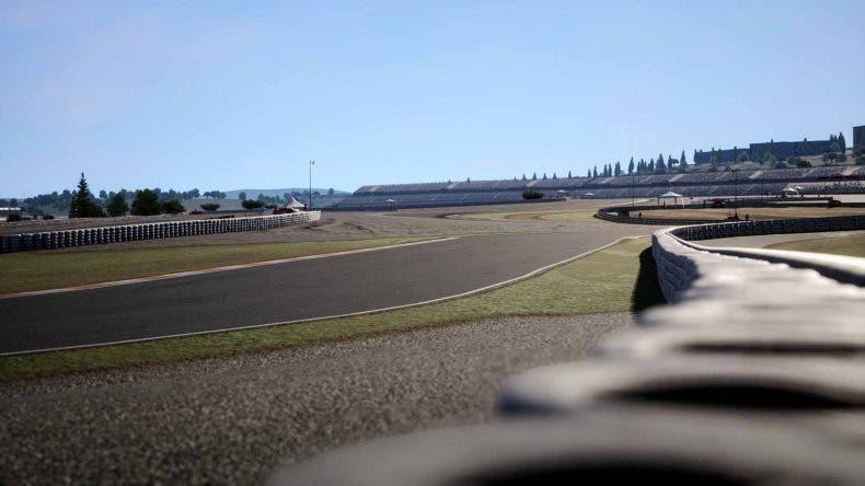 RIDE 4 suma el circuito de Valencia a su catálogo vía DLC 1