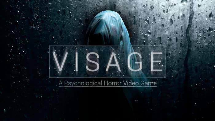 Visage confirma su fecha de lanzamiento para Halloween 1