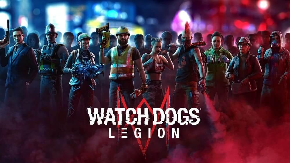 Watch Dogs Legion hackea la Microsoft Store añadiendo grandes ofertas en juegos de Ubisoft