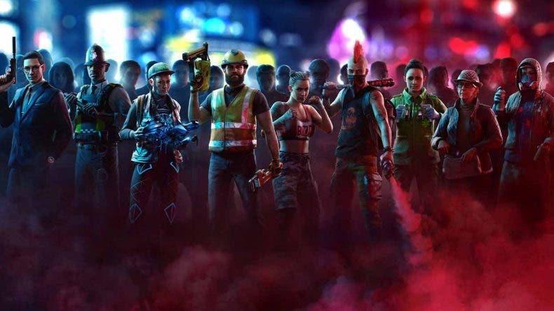 Watch Dogs Legion muestra el Ray Tracing en Xbox Series X 1