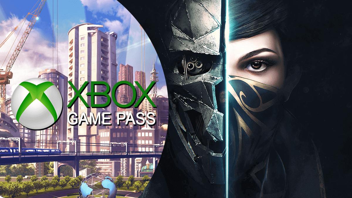 nuevos juegos a Xbox Game Pass Android
