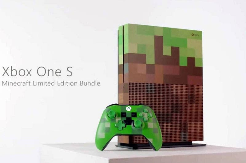 10 ediciones especiales de Xbox que quizá no conocías