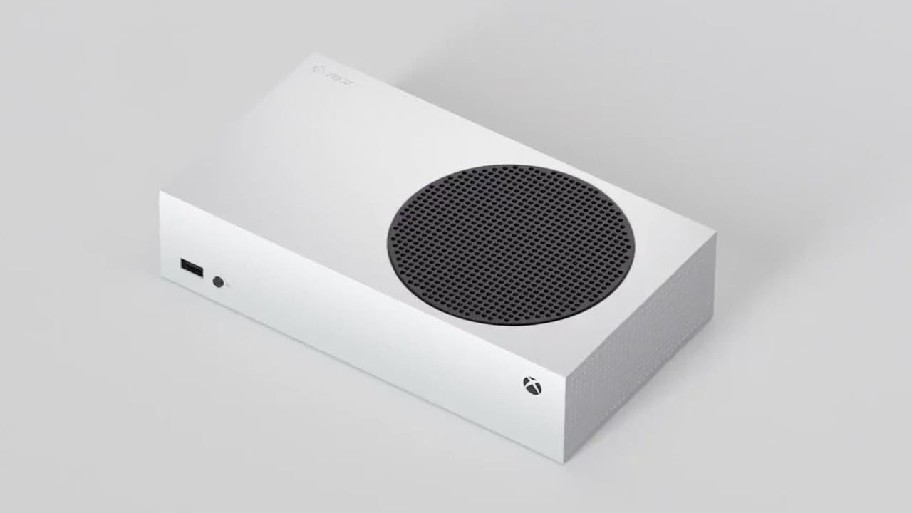 Microsoft muestra los diferentes diseños que podría haber tenido Xbox Series S