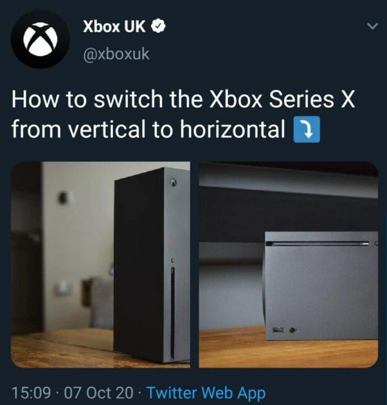 Xbox elimina de Twitter su crítica irónica a PS5 1