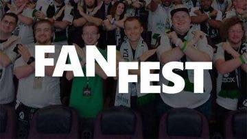 Confirmada la celebración de una nueva edición del Xbox FanFest, que será digital 3