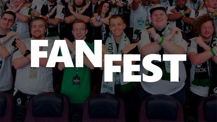 Confirmada la celebración de una nueva edición del Xbox FanFest, que será digital 1