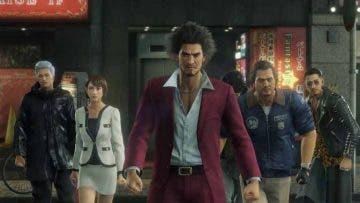 El director de Yakuza confirma que su octava entrega ya está en desarrollo 8