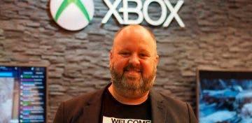 Aaron Greenberg responde al rumor del calentamiento de la Xbox Series X 6