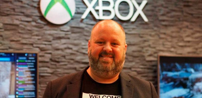Aaron Greenberg responde al rumor del calentamiento de la Xbox Series X 1
