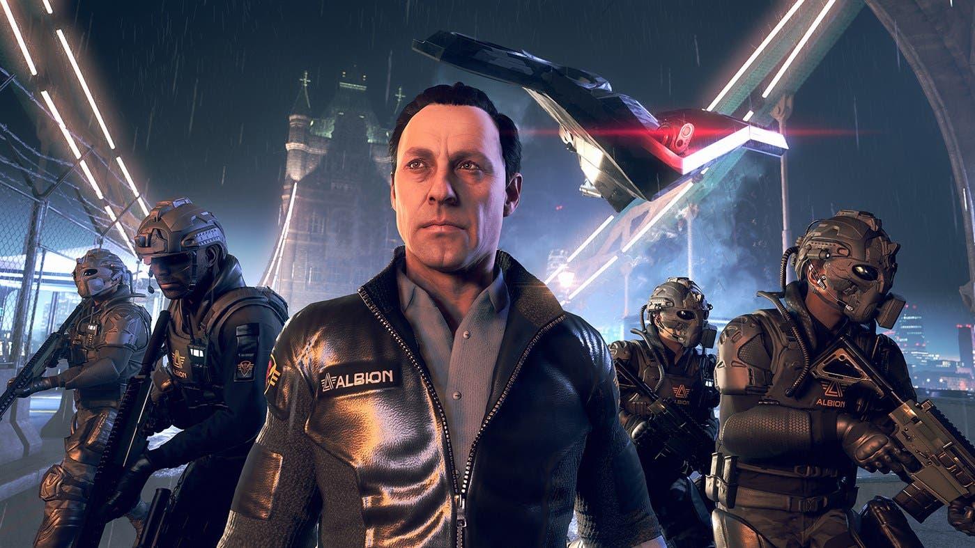 Análisis de Watch Dogs Legion - Xbox One 2