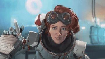 Apex Legends presenta el tráiler de lanzamiento de la Temporada 7
