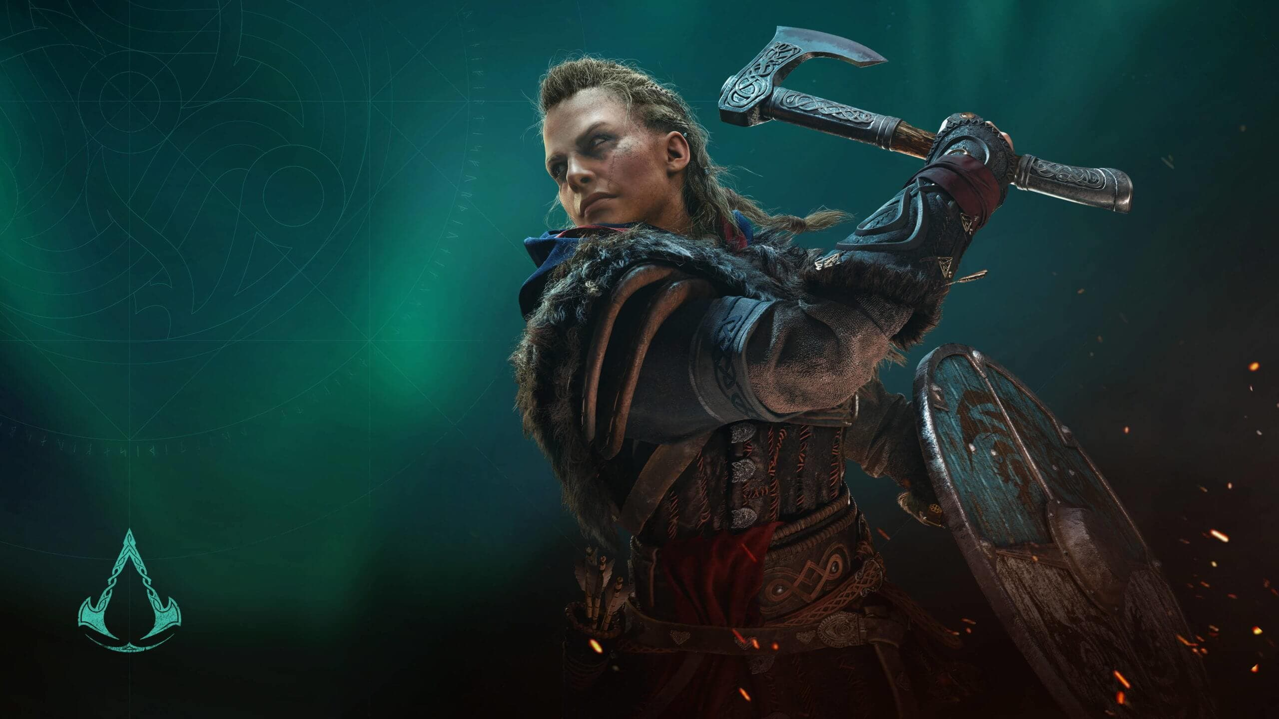 Filtran la Banda Sonora Oficial de Assassin's Creed Valhalla