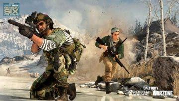 armas de la temporada 6 de Call of Duty Modern Warfare rompen el juego