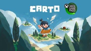 Carto en Xbox Game Pass de consola y PC