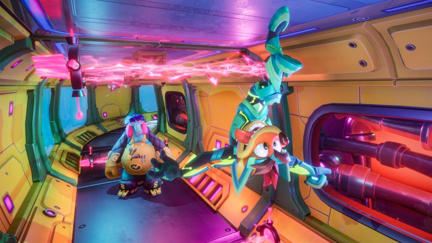 Análisis de Crash Bandicoot 4: It's About Time - Xbox One 1