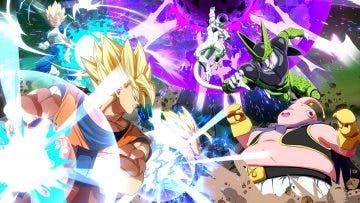 ¿Cuál es el mejor videojuego de Dragon Ball? Encuesta 5