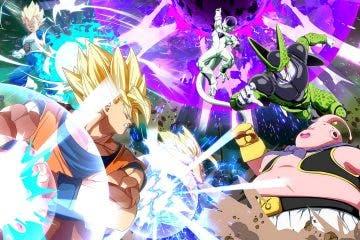 ¿Cuál es el mejor videojuego de Dragon Ball? Encuesta 17