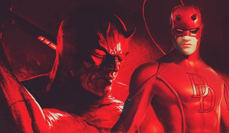 Daredevil llega a Fortnite como recompensa del torneo del 14 de octubre. 1