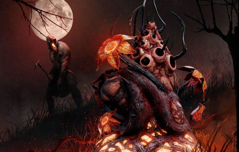 Ya disponible el evento de Halloween de Dead by Daylight 1