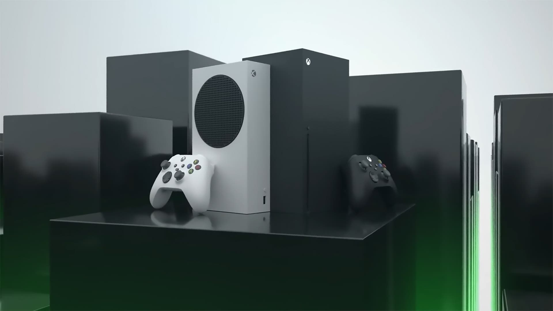 Guía de compra de Xbox Series S / X