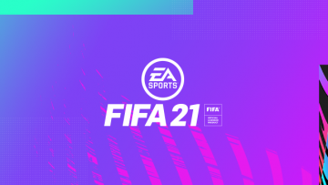 FIFA 21 vuelve al primer puesto en el mercado de UK 14