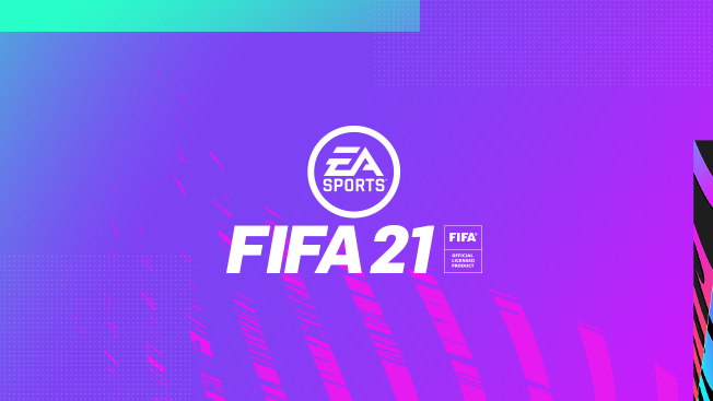 FIFA 21 vuelve al primer puesto en el mercado de UK 8
