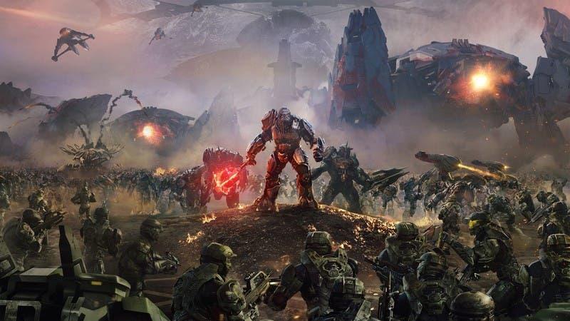 2 nuevos juegos de Halo estarían en desarrollo