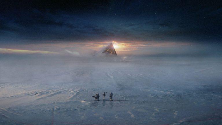 Destiny 2 muestra un nuevo tráiler de Beyond the Light y expone la gélida Europa 1