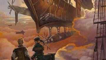 El nuevo RPG de inXile Entertainment sería un juego de estilo Steampunk 6
