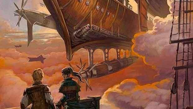 El nuevo RPG de inXile Entertainment sería un juego de estilo Steampunk 2