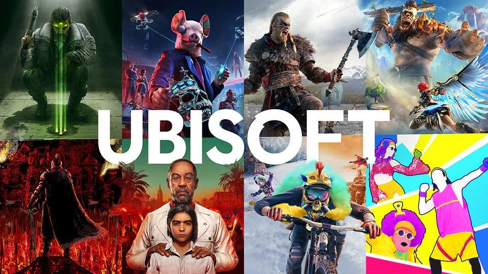 Estos son los juegos de Ubisoft que funcionarán a 60 fps en Xbox Series X 1