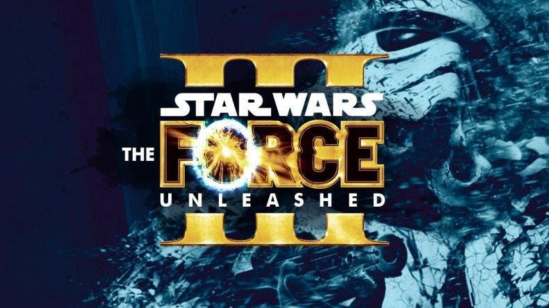 Star Wars The Force Unleashed 3 estaría en desarrollo