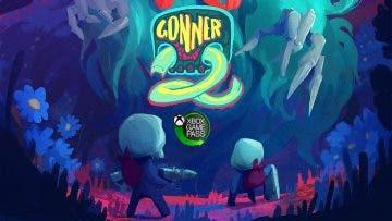 Gonner 2 se une a Xbox Game Pass de consola y PC
